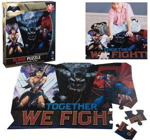 Batman v Superman: Dawn of Justice Floor Puzzle 46pc