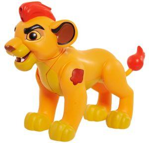 Light-Up Talking Kion Action Figure - Lion Guard