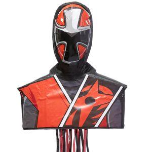 Pull String Ninja Steel Red Pinata - Power Rangers Ninja Steel