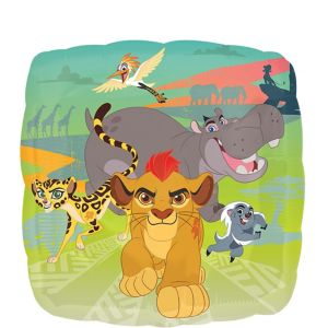 Lion Guard Balloon