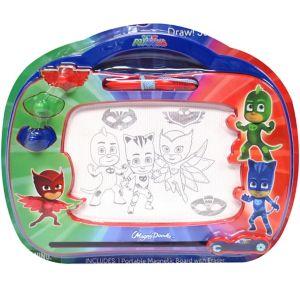 PJ Masks Magna Doodle 5pc