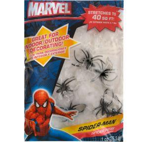 Spider-Man Stretch Spider Web