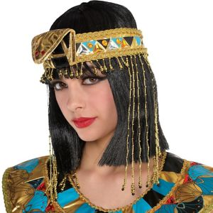 Adult Egyptian Headpiece