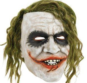 Joker Mask - Dark Knight 3