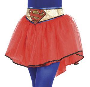 Child Supergirl Tutu - Superman