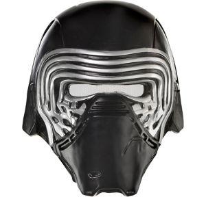 Child Kylo Ren Mask - Star Wars 7 The Force Awakens
