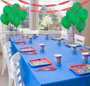 PJ Masks Basic Party Kit for 8 Guests