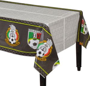Mexico National Team Table Cover