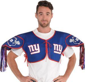 New York Giants Shoulder Pads