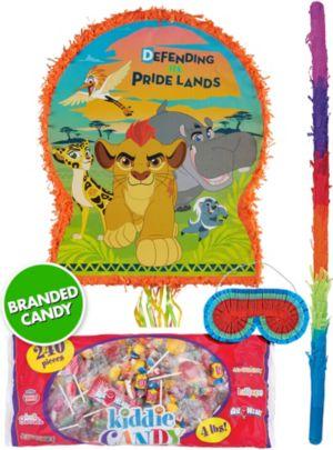 Lion Guard Pinata Kit