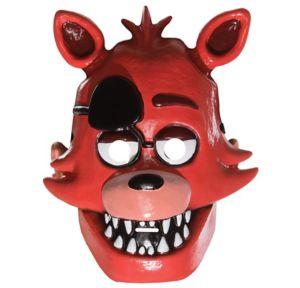 Child Foxy Mask - Five Nights at Freddy's