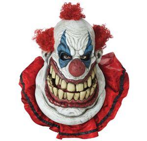 Adult Fat Clown Mask