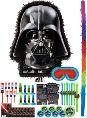 Star Wars Pinata Kit with Favors