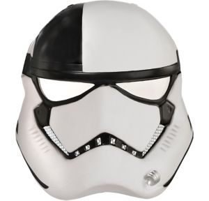 Executioner Stormtrooper Mask - Star Wars 8 The Last Jedi