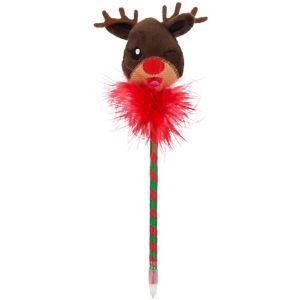 Reindeer Pen