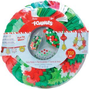 Christmas Craft Kit 723pc