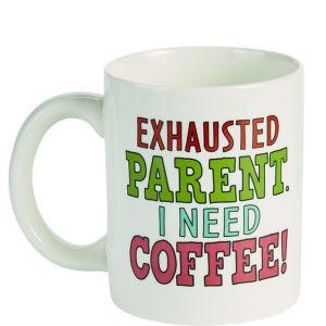 Year One Was Fun Coffee Mug