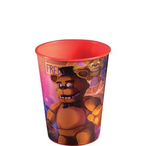 Five Nights at Freddy's Favor Cup