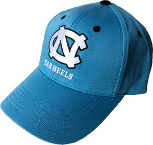 North Carolina Tar Heels Baseball Hat