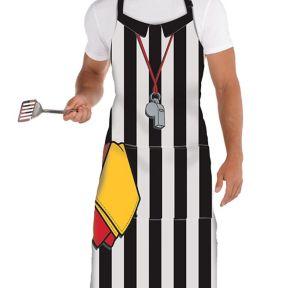 Football Referee Apron