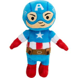Mini Captain America Plush - Avengers