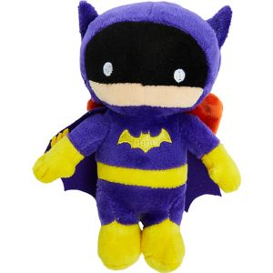 Mini Batgirl Plush - Batman