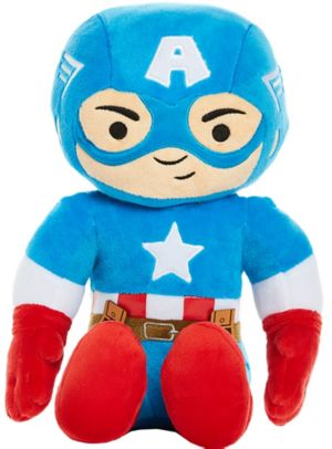 Captain America Plush - Avengers