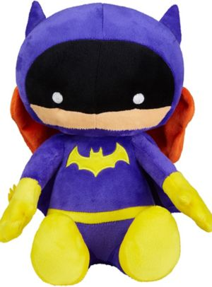 Batgirl Plush - Batman