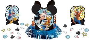 Mickey Mouse Table Decorating Kit 23pc