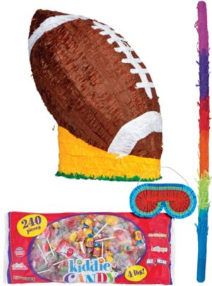 Football Pinata Kit