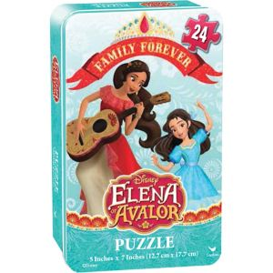 Elena of Avalor Puzzle Tin 24pc