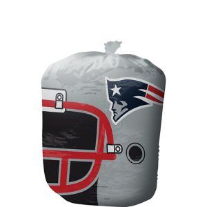 New England Patriots Leaf Bag