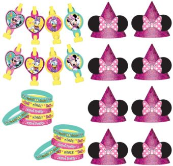Minnie Mouse Accessories Kit