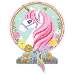 Magical Unicorn Centerpiece