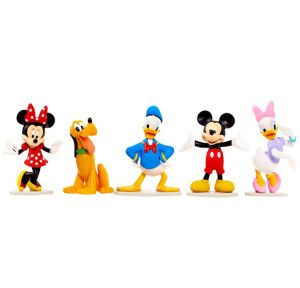 Mickey Mouse & Friends Playset 5pc