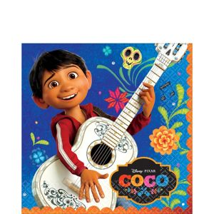 Coco Lunch Napkins 16ct
