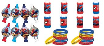 Spider-Man Homecoming Accessories Kit