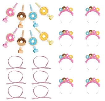 Donut Accessories Kit