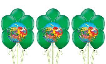 Prehistoric Dinosaurs Balloon Kit