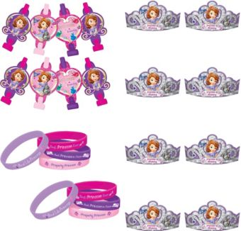 Sofia the First Accessories Kit
