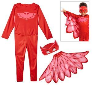 Child Owlette Costume - PJ Masks