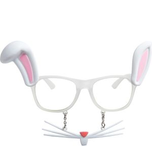 Bunny Rabbit Sun-Shades