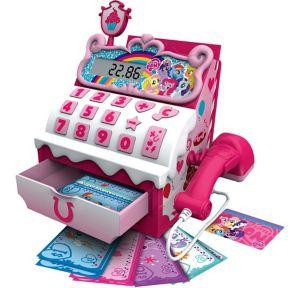 Talking My Little Pony Sugar Cube Cash Register