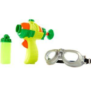 Splattershot Mini Blaster 3pc - Splatoon