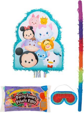Tsum Tsum Pinata Kit with Candy & Favors