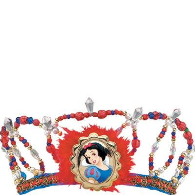 Snow White Princess Tiara