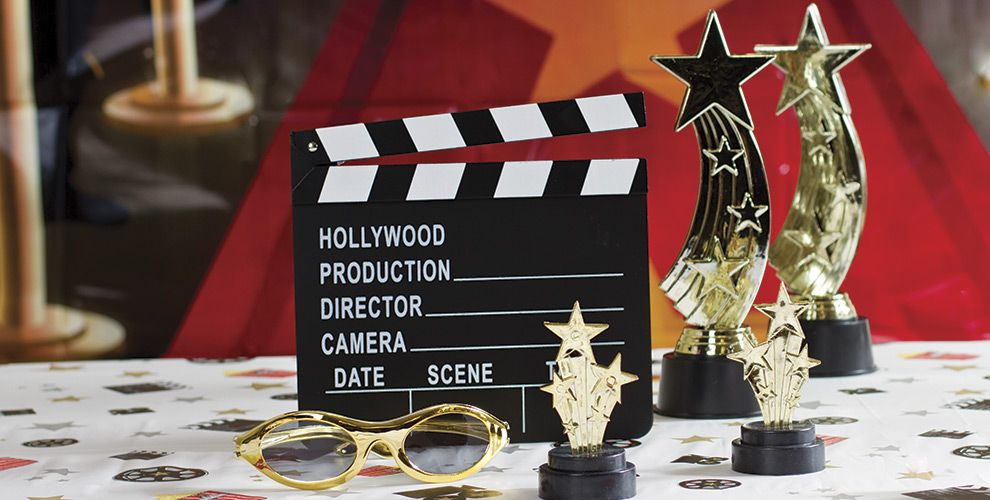Hollywood Party Favors City