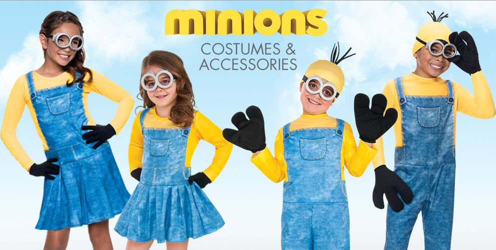 Despicable Me Party Supplies #2