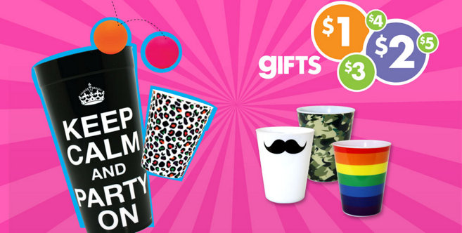 Drinkware Gifts #2