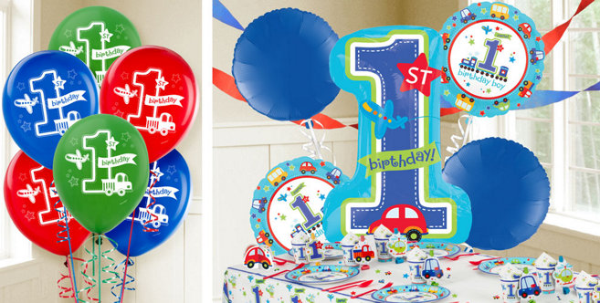Party City Balloons Birthday Balloons Party City